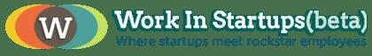Work In Startups